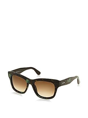 Valentino Sonnenbrille V720SB_962 (53 mm) schwarz/mehrfarbig