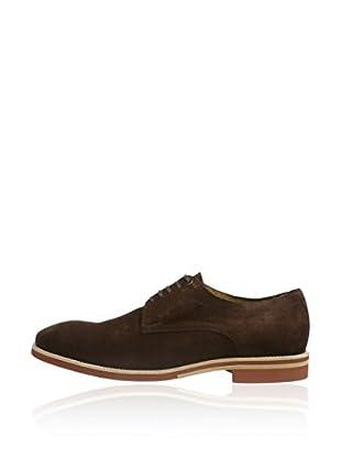 Pertini Zapatos Clásicos Pertini (Marrón)