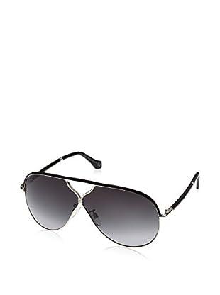 Balenciaga Sonnenbrille BA0012 67 2 130 20B (67 mm) schwarz