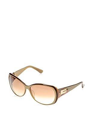 Pucci Sonnenbrille EP612S (63 mm) goldfarben