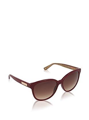 Jimmy Choo Gafas de Sol LUCIA/S D8 EMU 56 (56 mm) Granate