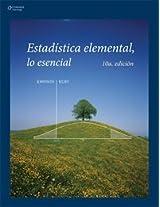 Estadistica Elemental: Los Esencial