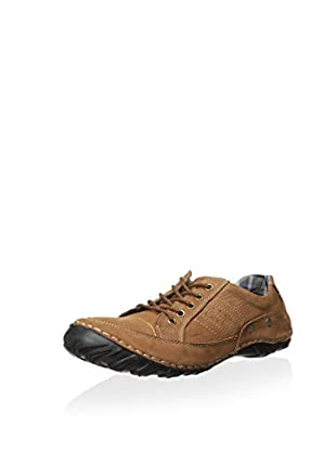 Muk Luks Men's Jack Casual Lace-up (Brown)