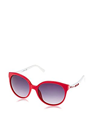 Just Cavalli Sonnenbrille Jc589S (56 mm) rot