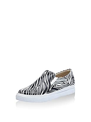 ZZ_Los Ojo Slip-On Zebratic