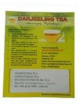 Giddapahar tea Darjeeling Second Flush Musk Tea - 400 gms