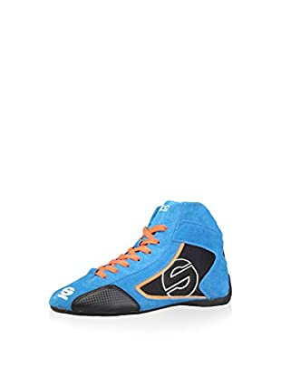 Sparco Sneaker Alta Yas-Mid