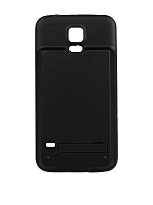 imperii Hülle mit Batterie 3500Mah Samsung Galaxy S5 schwarz