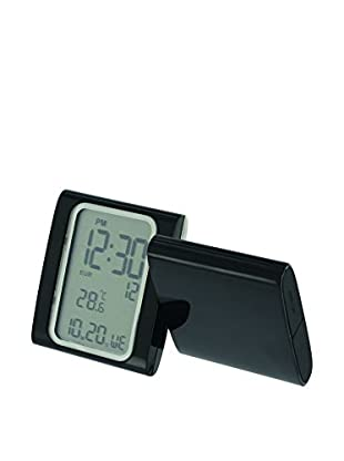 Lexon XClock, Black