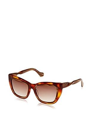 Balenciaga Gafas de Sol BA0027 55 19 140 56F (55 mm) Havana
