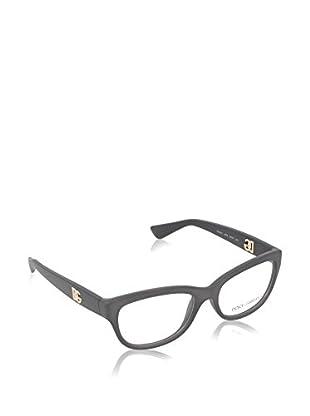 Dolce & Gabbana Montatura 5011 2676 (54 mm) Grigio