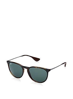 Ray-Ban Gafas de Sol Erika 4171 60028G (54 mm) Havana