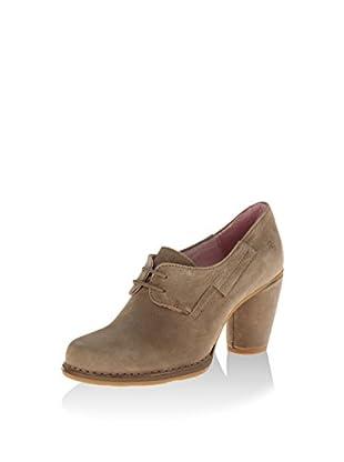El Naturalista Ankle Boot