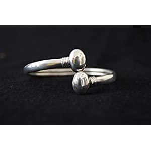 Gajgauri 92.5 Sterling Silver Bracelet
