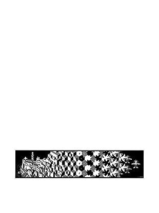 Artopweb Panel de Madera Metamorphosis I