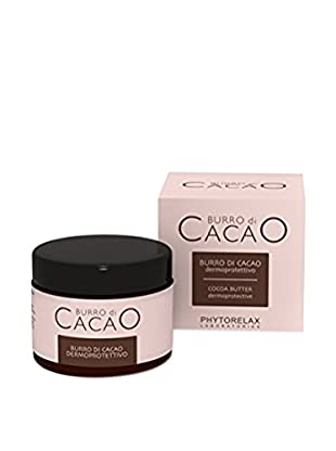 Phytorelax Crema Viso Cocoa Butter 50 ml