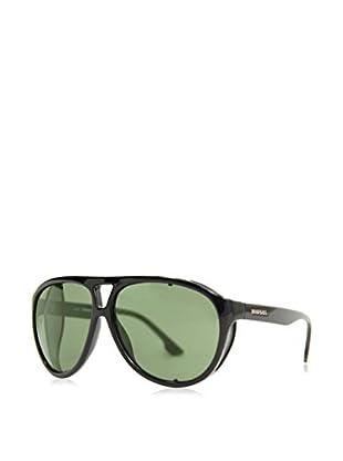 Diesel Gafas de Sol 0059-01N (61 mm) Negro