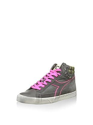 Diadora Hightop Sneaker Condor S Camo Waxed
