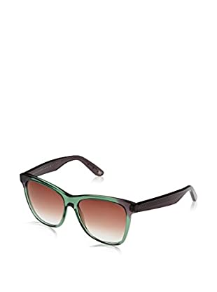 Bottega Veneta Gafas de Sol B.V.265/S (55 mm) Verde / Gris