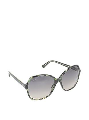 Gucci Sonnenbrille 3721/SDXHPD grün/schwarz