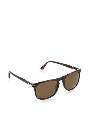 Persol Gafas de Sol Polarized 3113S 24_57 (57 mm) Havana