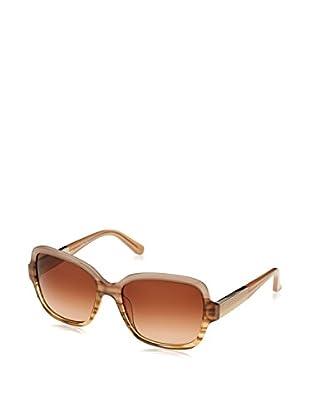 Calvin Klein Sonnenbrille 7902S_539 (57 mm) erdbeere/braun