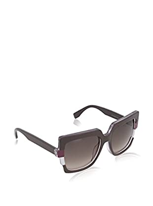 Fendi Sonnenbrille FF0062/SHAMU6 schwarz