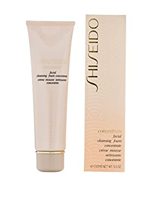 SHISEIDO Mousse Detergente Viso Concentrate 150 ml