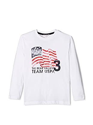 U.S.POLO ASSN. Camiseta Manga Larga