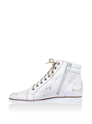 Joana & Paola Hightop Sneaker Jp-Gn-117-10