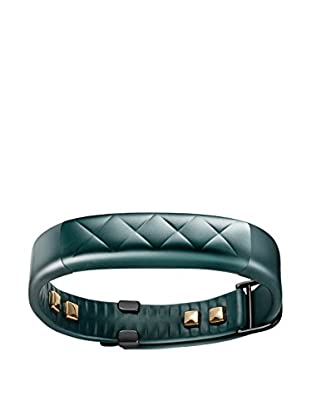 Jawbone Fitness-Armband Up3 dunkelgrün