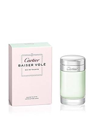 Cartier Eau de Toilette Damen Baiser Volé 50 ml, Preis/100 ml: 105.9 EUR