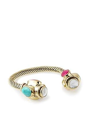 Saachi Multi Gemstone Cuff