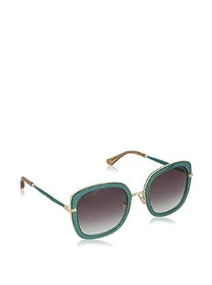 ZZ-Jimmy Choo Gafas de Sol GLENN/S 5M QAR 52_QAR (52 mm) Verde