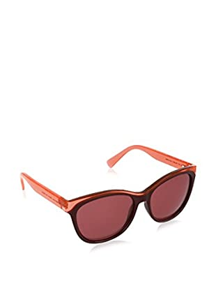Marc by Marc Jacobs Sonnenbrille 439/ S (55 mm) koralle