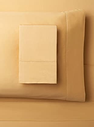 Palace Linens Allina Solid Sheet Set