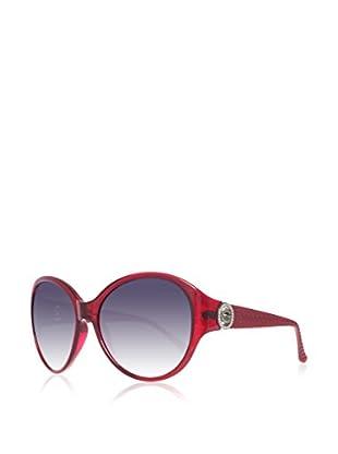 GUESS Sonnenbrille 7347 60F31 (60 mm) dunkelrot