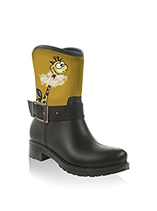 SILENCE of the BEES Botas de agua Kisa
