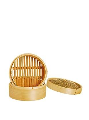 Vaporiera Bambu