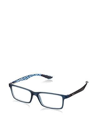 Ray-Ban Montura 8901 526255 (55 mm) Azul