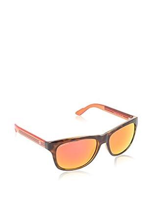 Gucci Sonnenbrille GG3709/SUZ havanna