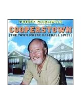 Cooperstown: The Town Where Baseball Lives