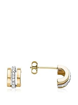 Majestine Ohrring Spb4390E goldfarben/silberfarben