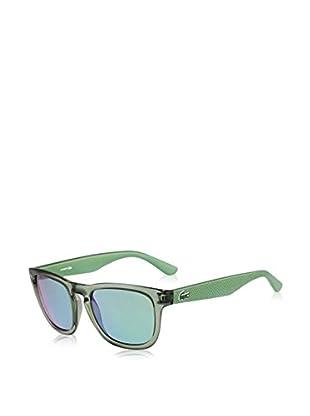 Lacoste Sonnenbrille L777S315 (52 mm) grün