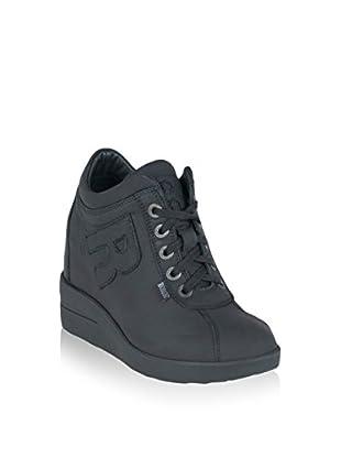 Ruco Line Sneaker Zeppa 6200 Diamond Sport