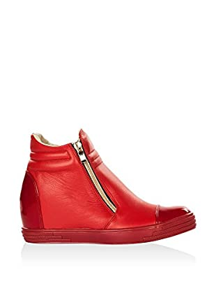 Joana & Paola Sneaker Jp-Gn-39-12-2Cw