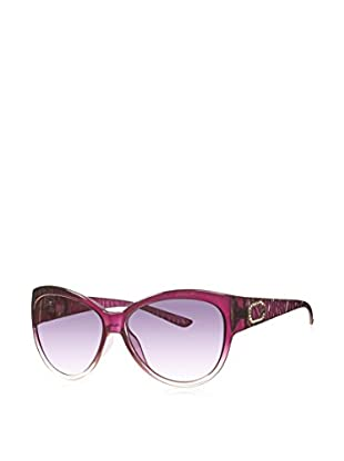 Guess Sonnenbrille GU7173 58O51 (58 mm) magenta