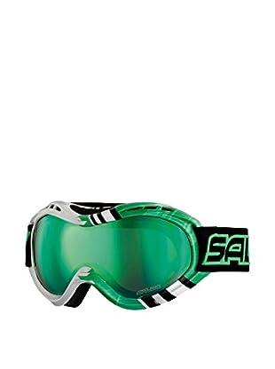 salice occhiali Maschera Da Sci 800Darws Verde