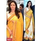 Designer Bollywood Replica Actrees Shreedevi Saree 9097 -By Aklavya fashion