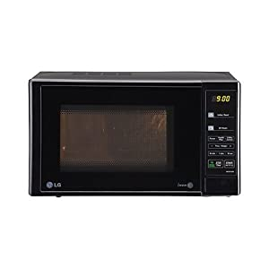 LG MS2043DB 20-Litre Solo Microwave Oven
